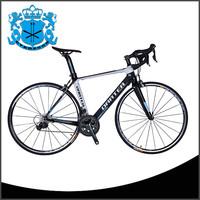 Good quality 18 speed racing carbon fibe brake lever road bike