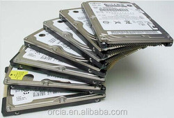 Laptop hard driver ,sata 500gb 2.5inch hdd for laptop