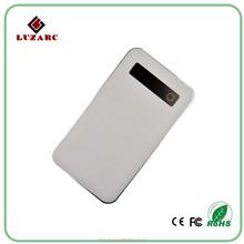 4000mAh power bank Ultra slim portable wholesale power bank