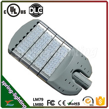 DLC UL 120W High Lumen Efficiency Solar LED Street Light, Module Photocell LED Road Light for Outdoor Light