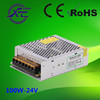 Good quality IP20 4.2A 24V 100W LED power supply,dc LED driver ,indoor LED power supply