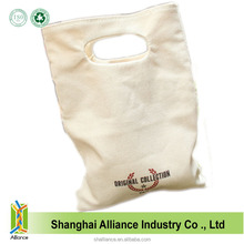 Expandable File Cheap Canvas Shopping Tote Bag