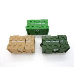 Made in china OEM customized shape usb flash drive for business promotion