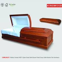 CARLSLEY coffin kits casket trolley china distributors