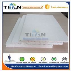 MGO Ceiling Tile Material, Magnesium Oxide Cladding