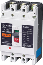 Good Quality Moulded Case Circuit Breaker 100A MCCB