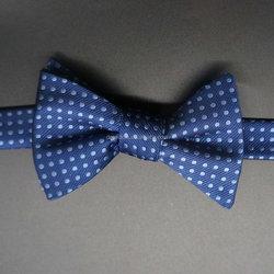 mens bow ties new design dots