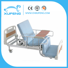 hospital Electric Seating bed ,Hospital recliner chair bed/90 degree Electric Seating bed