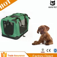 Travel Pet Carrier for Dog or Cat