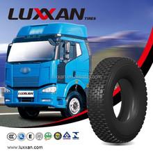 GOLD Supplier 315/80r22.5 truck airless tire