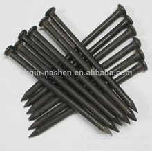 High quality black concrete steel nails