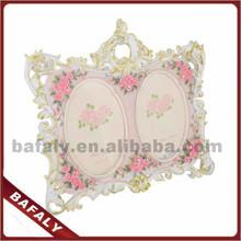 luxurious china home decor whole, 2014 multi photo frame with diamonds, china home decor wholesale