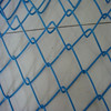 Anping Factory PVC Coated Chain Link Fence For Sale