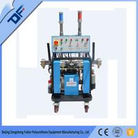 hydraulic polyurea polyurethane spray machine