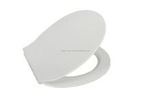 high quality plastic European UF toilet seat cover