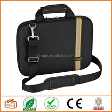 "13"" Laptop Notebook Zippered Protective Sleeve Case - Black"