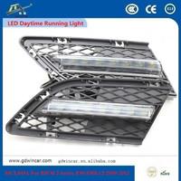 High Brightness Special LED Daylights/ LED DRL Daytime Running Lights For BMW 3 Series E90 E90LCI 2009-2012
