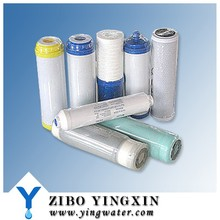 Newest Design High Quality Mineral Alkaline Water Filter Cartridge