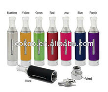 New arrival mt3 atomizer Evod Clearomzier. High quality e cig accessories mt3 atomizer Evod in the market.
