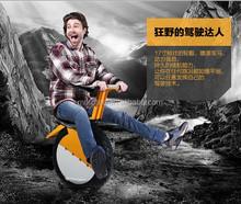 2015 Brainstorm one wheel balancing bike, one wheel e-bike, 500w hub motor Scooter