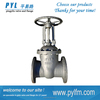 Cast steel russian standard 150lb flange gate valve drawing yahoo com