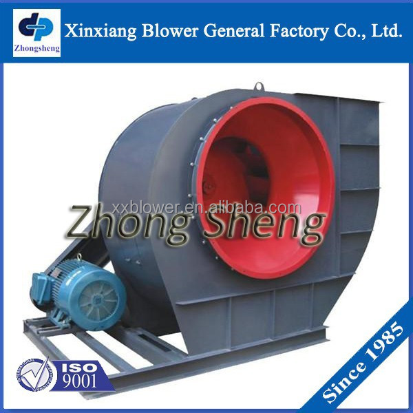 High Volume Fans Blowers : Latest technology high volume boiler centrifugal air