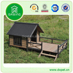 DXDH011-W08 Good Weatherability Dog Cage