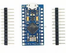 Pro Micro ATMega32U4 5V/16MHz For Arduino