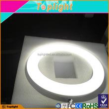 energy conservation internal driver opal 225mm G10Q t9 circular led tube
