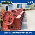 Ampliamente utilizado China pex serie trituradora de manganeso, mineral de hierro de mandíbula lista de precios de venta a américa del sur