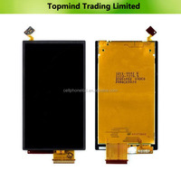 For Sony Ericsson Aino U10 U10i LCD Display Screen + Digitizer Touch Screen