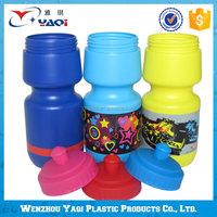 Latest Popular Hot Sale Car Personalized Plastic Water Bottle