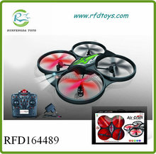 2015 Newest product! 2.4G 4ch 4 axis rc quadcopter remote control ufo