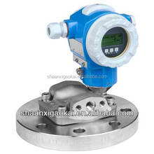 2014 best-selling Endress hauser smart transmitter with ceramic measuring diaphragms Deltabar S FMD76