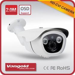 Auto focus and zoom 1080P Dahua HDCVI camera 2.8-12mm Lens