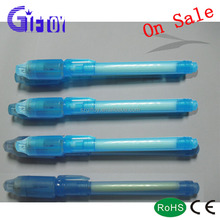 Magic UV Light Pen /Invisible ink Pen
