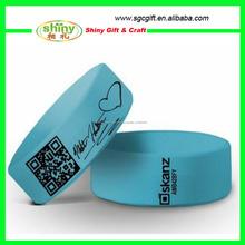 pulsera QR pulseras codigo qr personalizado