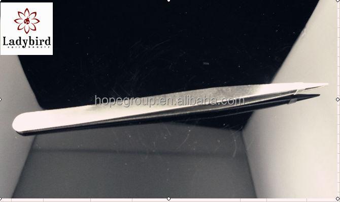 2014 New Tweezers in Eyelash Extension World / Lash Extension Tweezers / Sharp Pointed Eyelash Extension Tweezers