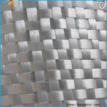 E-glass Fiber Glass Woven Roving / Fabric for FRP Techniques
