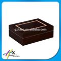 Fábrica Guangzhou cedro mayor directa cajas de puros