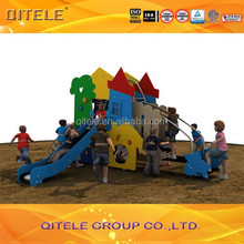 2015 Mickey sunny house/Outdoor children playground equipment