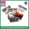 Reach ISO9001 standard food grade food grade vacuum bag
