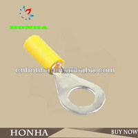 stainless steel ring terminal lugs pin terminal lug OTJ1-6 OEM#:31094