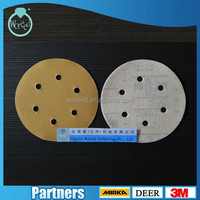 3M For Car For Wood Sand paper Velcro MANUFACTURER