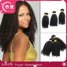 New china products for dale wholesale top quality 6A virgin malaysian hair extension tangle free shedding free
