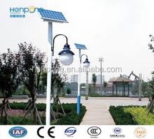 12v solar 30w led street light , solar led street light , Factroy price garden light