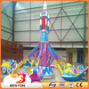 kids favorite rotating plane!the most popular family game in India! cheap self-contorl plane for sale
