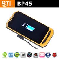 Cruiser BP45 VYA0681 Magnetic Charging 4G Quad Core Ruggedized Outdoor Waterproof Mobile Phone IP67