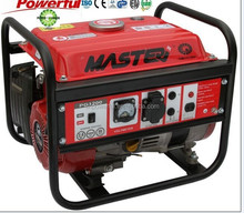 Mini 1.0kw 1.2kw POWERFUL brand portable gasoline generator 1.2KW/1.5KW