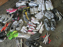 Secondhand Sports Shoes